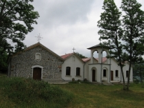 Букоровски манастир Свети Георги