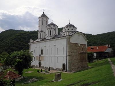 Манастир Свети Прохор Пчински