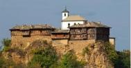 Гложенски и Тетевенски манастири